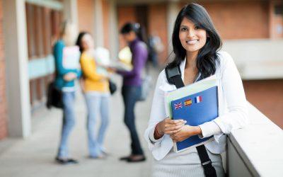 UNDERGRADUATE STUDY IN CANADA