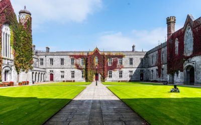 Facts About Study in Ireland