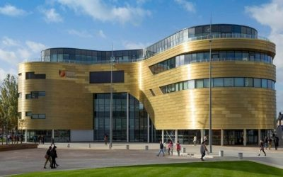 Eligibility Requirements for Universities in UK