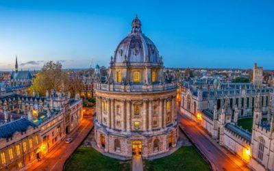 Undergraduate Studies in UK
