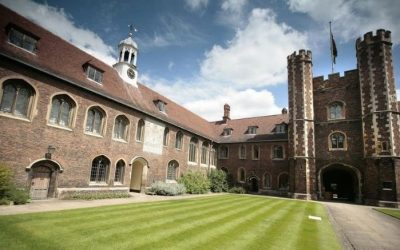 MBA in UK Universities