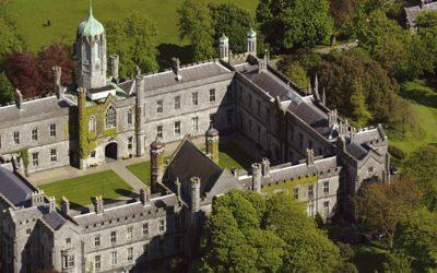 Undergraduate Studies in Ireland
