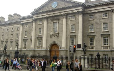 Eligibility, Fees, Intakes, Scholarships in Ireland