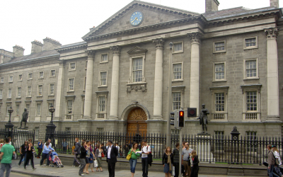 Eligibility, Fees, Intakes, Scholarships in Ireland