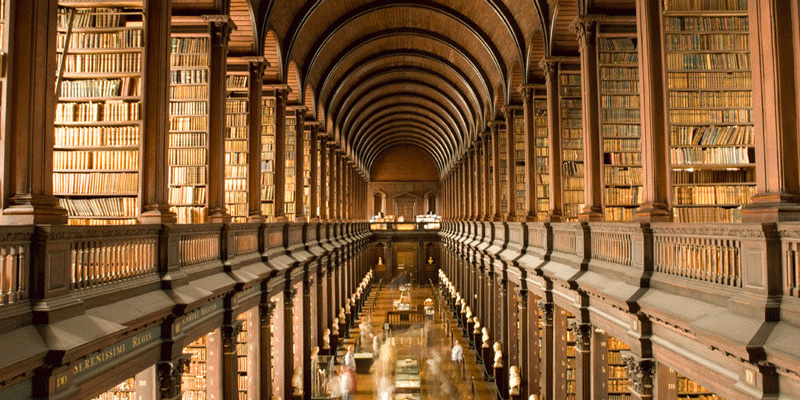 Important Untold Points About Study in Ireland