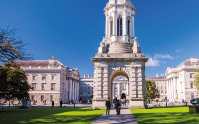 Application Process for Universities in Ireland