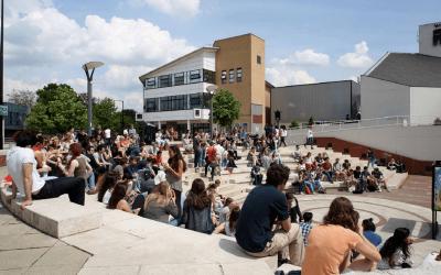 Postgraduate/ Masters in UK