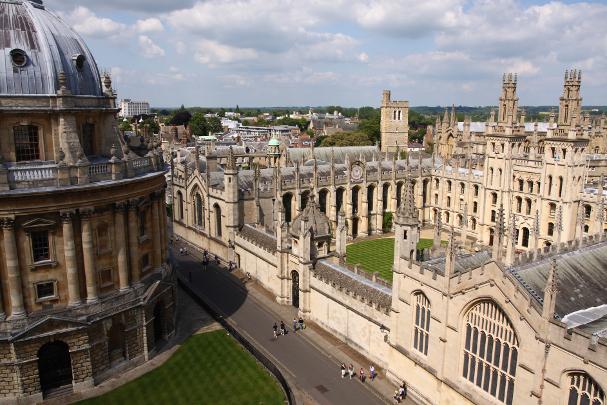 studies in UK