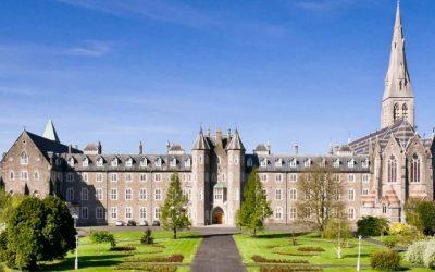 Masters in Ireland / Post Graduate Studies
