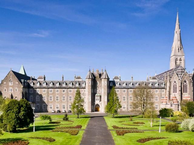 Masters in Ireland