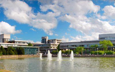 MBA in Ireland