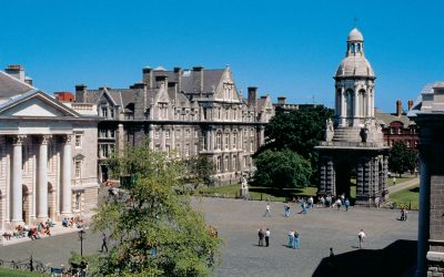 Ireland university fees, Duration and Intakes in Ireland Universities