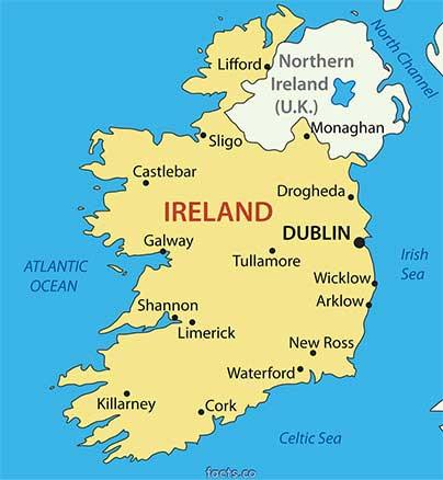 Global Edge Ireland
