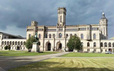 Scholarships in Ireland Universities