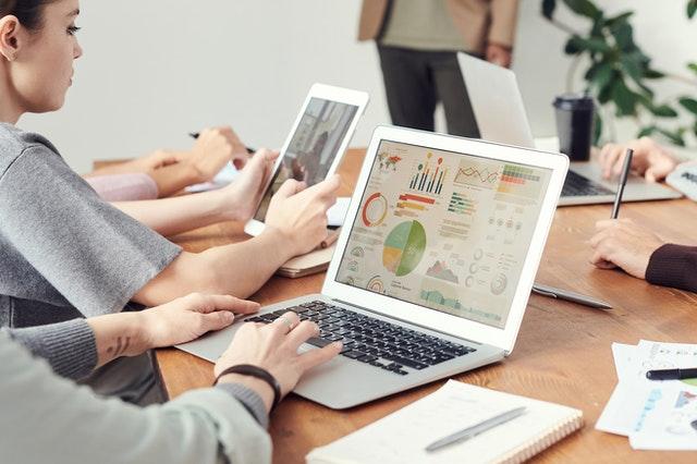 Data Analytics in Ireland