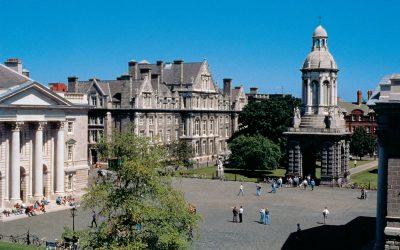 List of Universities in Ireland