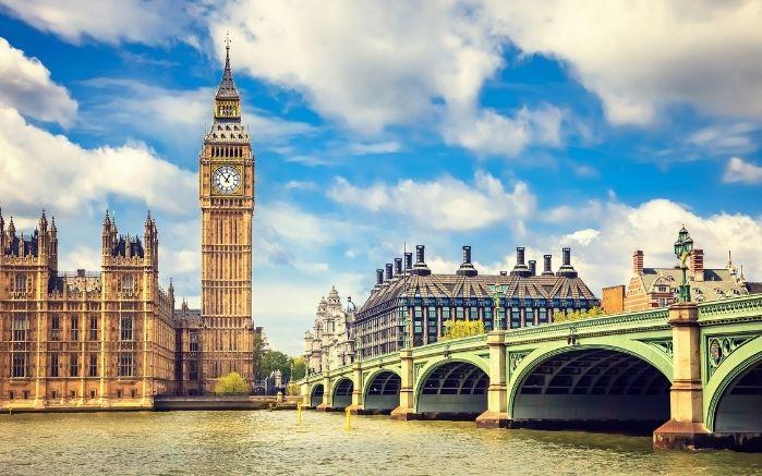 IELTS Requirement for UK Universities