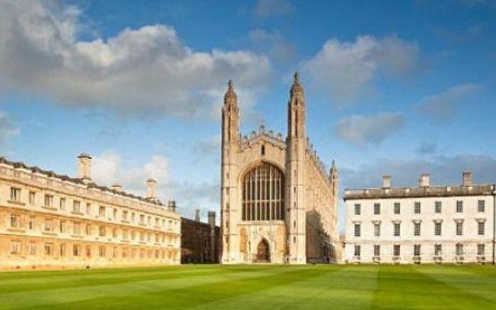 intakes in UK universities