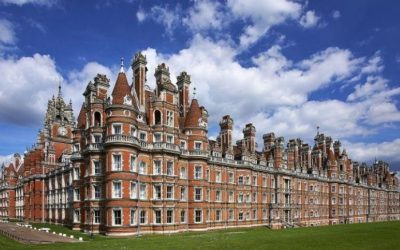 Tuition Fees in Universities in UK