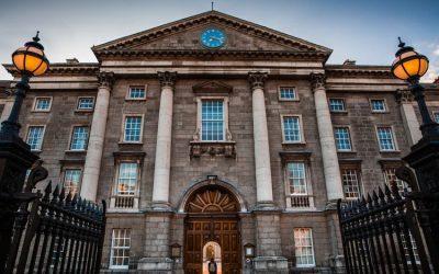 IELTS Requirement Ireland Colleges and Universities