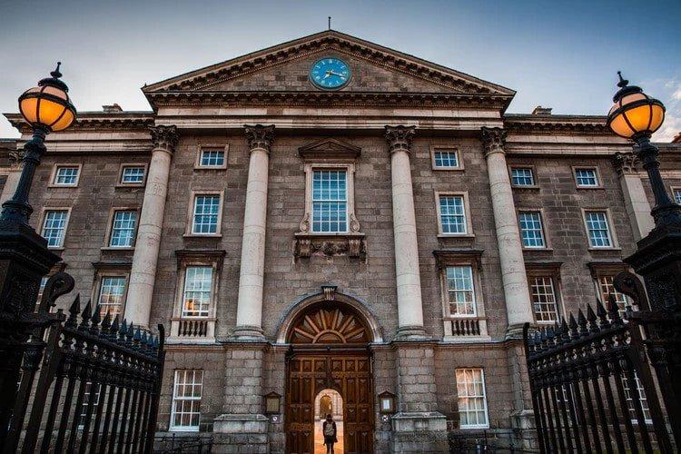 IELTS requirement in Ireland