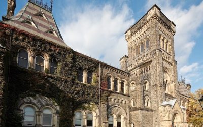 IELTS and Intakes in Canada Universities